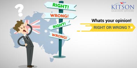 Australia Imigration_Kitson Migration