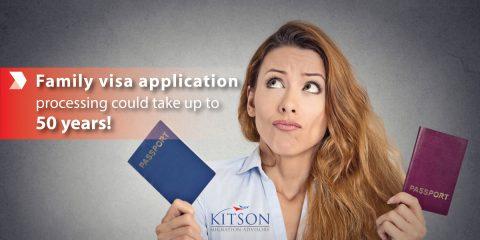 Family Visa Application_Kitson Migraion